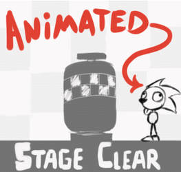 [Animated] STAGE CLEAR