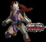 Kunimitsu Tekken Tag 2 DL