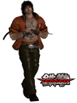 Miguel Caballero Rojo Tekken Tag 2 DL
