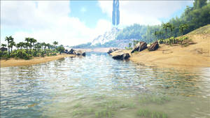 ARK (The Island 6)