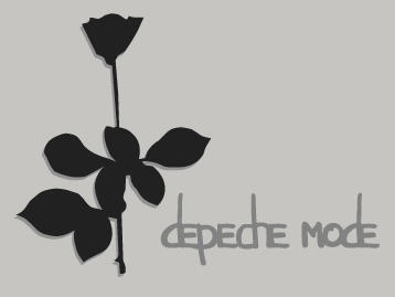 depecheMODE rose violation by cyborg