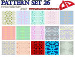 Pattern Set 26