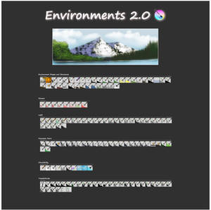 Environments 2.0