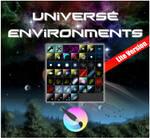 Universe Environments - Lite Version
