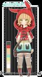 Animated Rabbit Girl Auction [CLOSED]