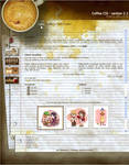CoffeeCSS - version 2.2 by Starke-Haz