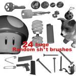 Random Sh_t Brushs
