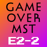 G.O. MST - Episode 2-2 by supercomputer276