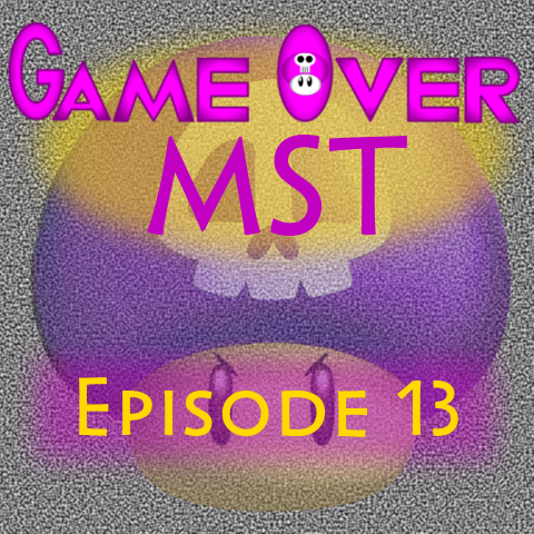 G.O. MST - Episode 13 by supercomputer276