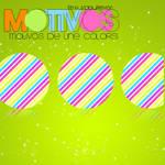 Motivos de Lineas de colores