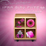 Icon Cute pink