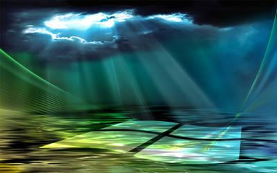 Aurora Dream by Pariah07