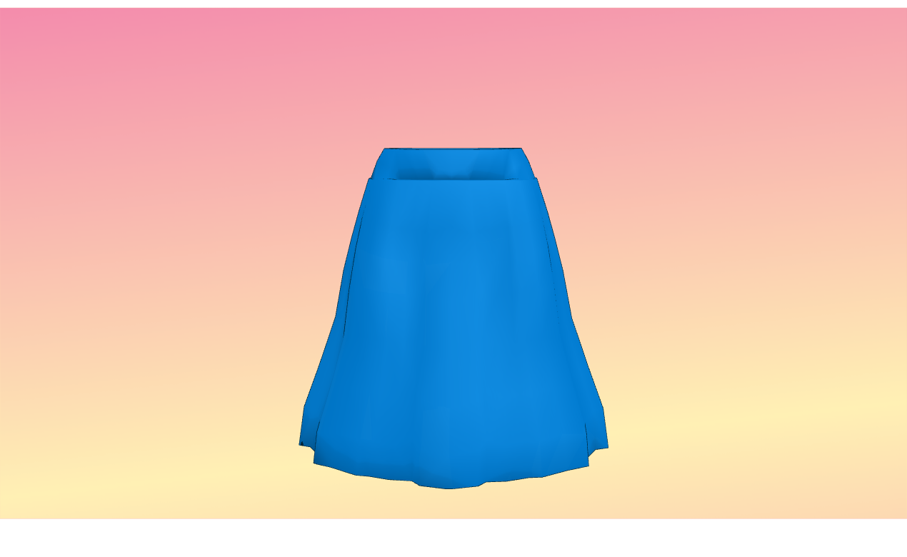 Mmd Long Skirt Updated By Amiamy111 Deviantart Fondos De Pantalla