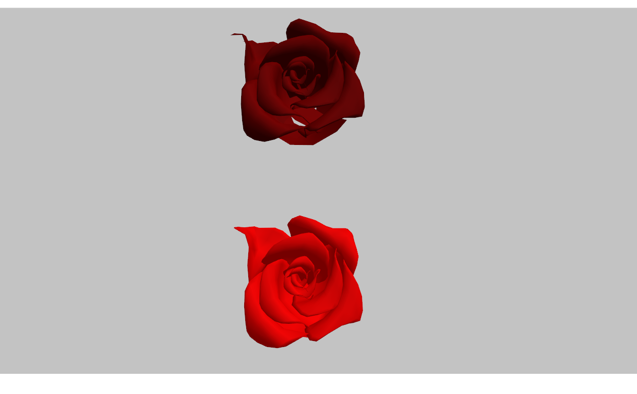 MMD Rose add ons .X FILE by amiamy111 on DeviantArt