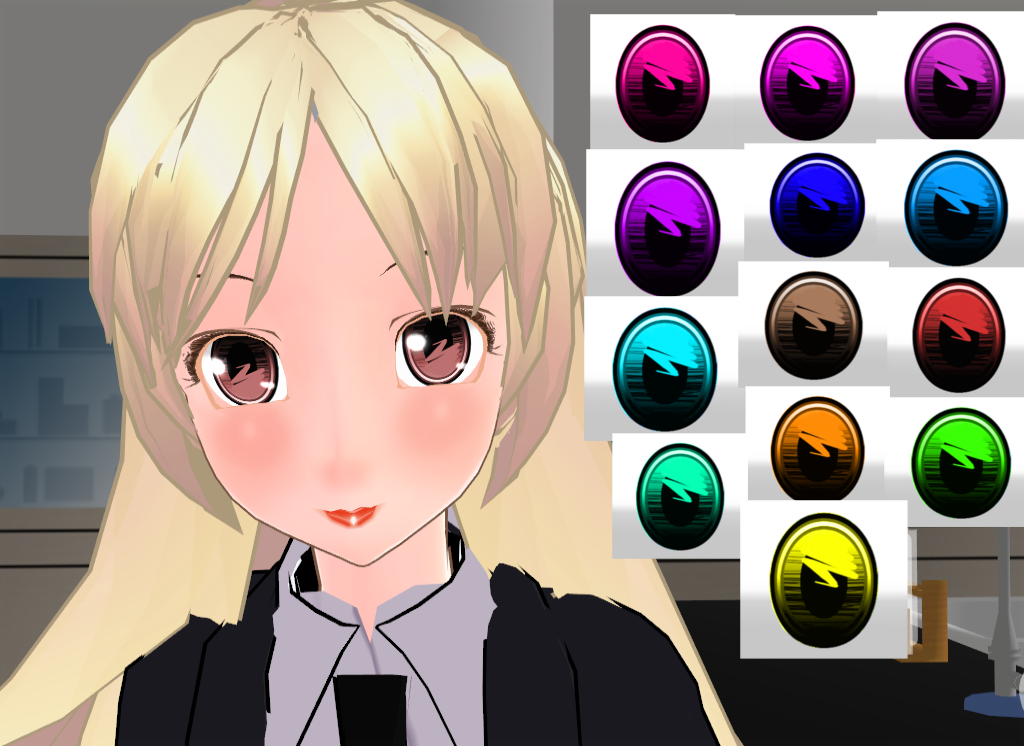 mmd how to add textures to clothes