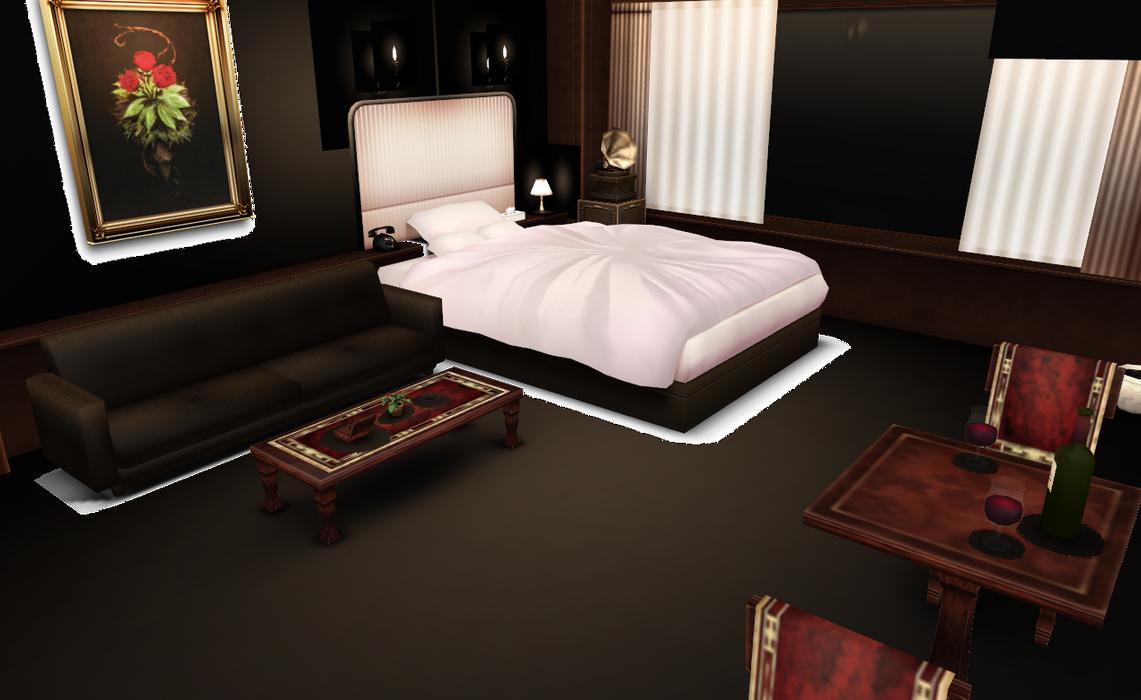 Bedroom Background Png