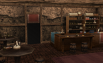 MMD old time Bar download -UPDATED-