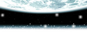 -STAGE FLOOD- Space Glow by amiamy111