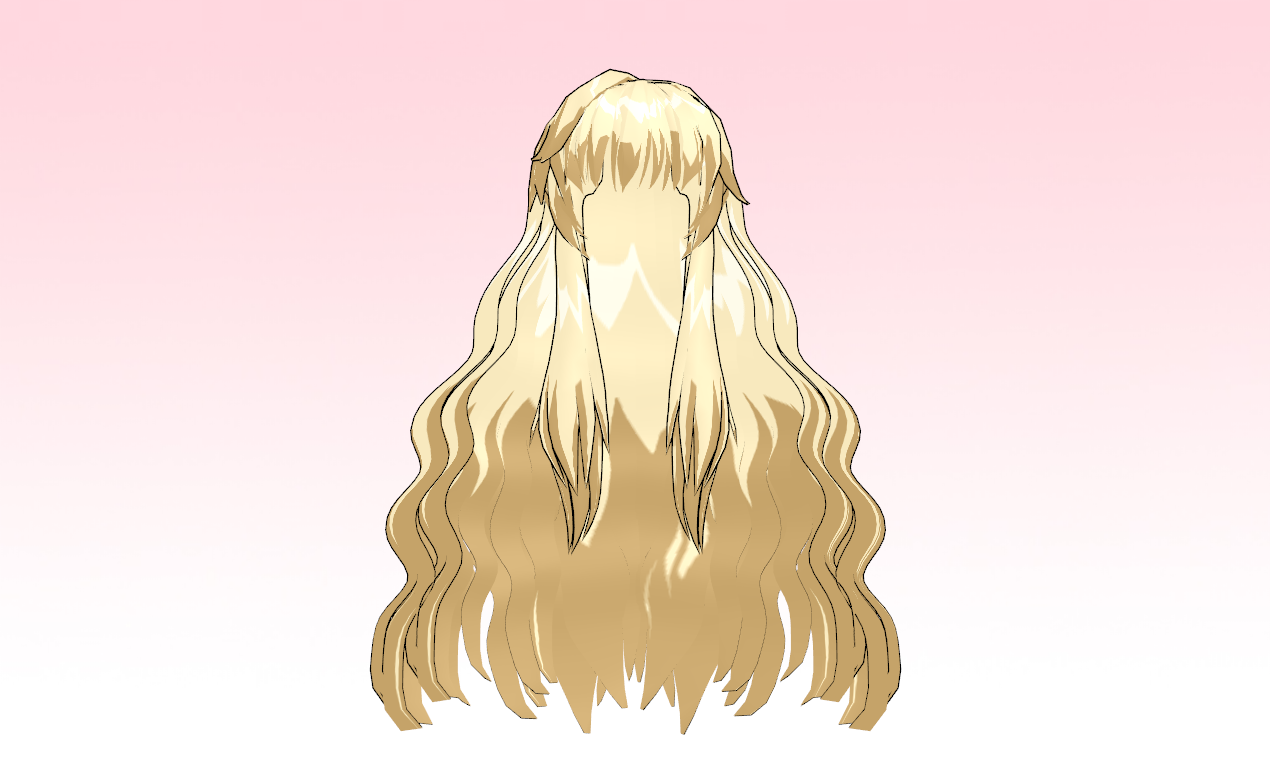 Anime boy curly hairstyles