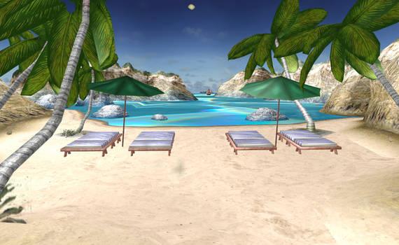 MMD PL2 Beach rip