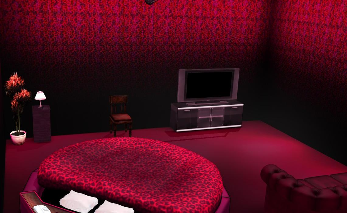 Bedroom Wallpaper Velvet