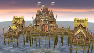 MMD Dock 2