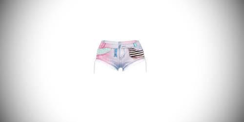YES Shorts