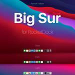 Big Sur Skin for RocketDock