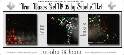 icon bases no. 35
