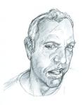 Self Portrait 2013 1a by BrianTyson
