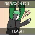 Naruto Fest 1