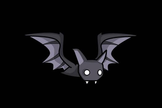 Bat Fly Gif - Freddy's Nightmare 3 Game