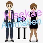 Kisekae TG Animation 2