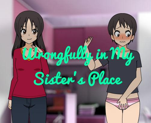 Sister Humilates Brother Panties Png