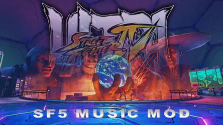 USF4 Music on StreetModders - DeviantArt