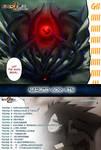 Portada Creditos : Naruto Manga 609 Descargable by Shonen-CG
