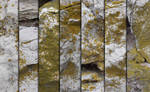 Stone Moss Texture Pack