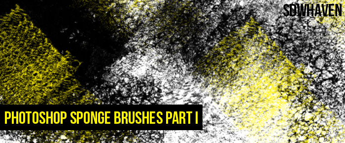 Photoshop Sponge Brushes Pt 2
