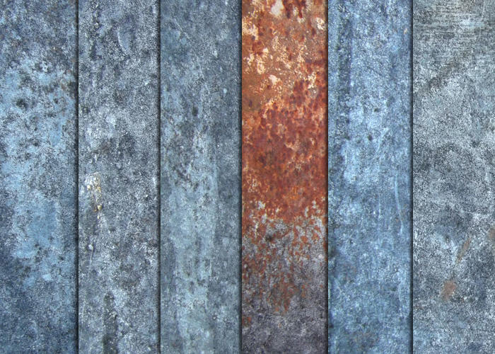 Weathered Silver Metal Textures by sdwhaven on DeviantArt