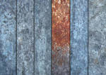 Weathered Silver Metal Textures