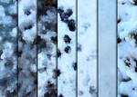Snow and Ice Textures