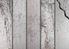 White Grunge Texture Pack by sdwhaven