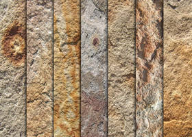 Weathered Stone Textures by sdwhaven