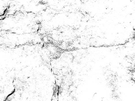 Black And White Subtle Rock Textures