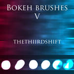Bokeh Brushes V