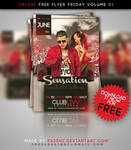 Fr3shz Free Flyer Friday 1