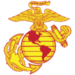 USMC Eagle, Globe and Anchor Vector by SemperAndroid on ...