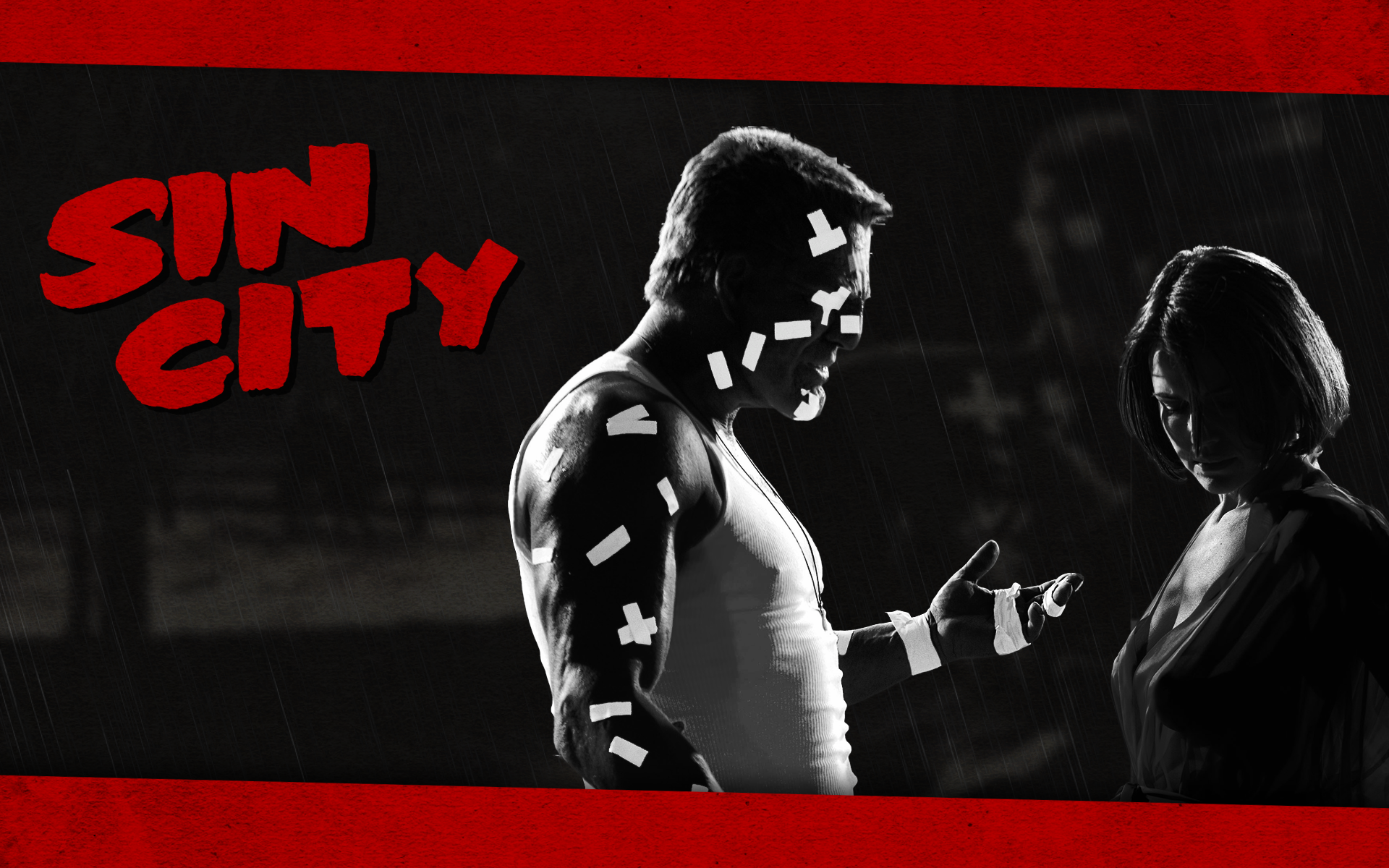 Sin City on TarantinoFanClub - deviantART