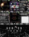 Heroes Theme SE T637