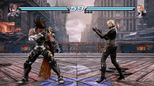 T7 Twilight Conflict Mod - Urban Conflict (V3 Out)